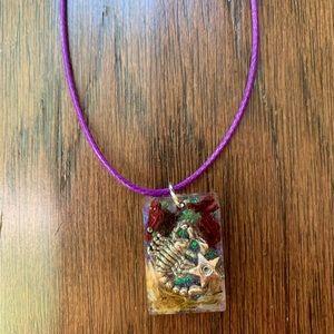 Jewelry - Scorpio Zodiac Necklace, Scorpio Sign Jewelry